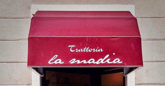 Foto del ristorante Trattoria La Madia