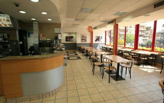 Foto del ristorante McDonald's - Pomezia