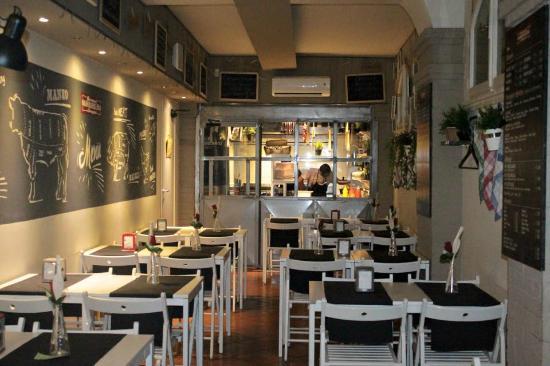 Foto del ristorante Hamburgeria RC