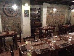 Foto del ristorante La Cantina del Macellaio