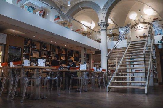 Foto del ristorante Eataly - Firenze