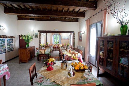 Locanda Le Civette, Santo Stefano in Aspromonte
