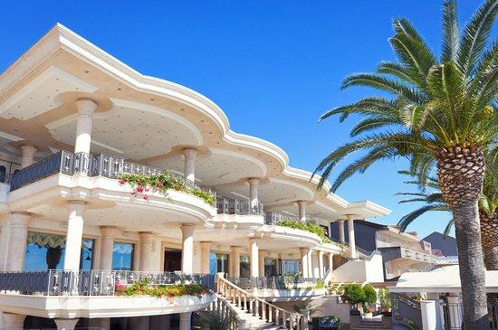 Sabbia D'oro Hotel, Marina di Gioiosa Ionica