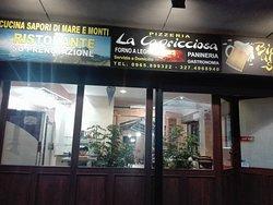 Foto del ristorante La Capricciosa
