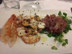 La Cucina Di Lido Baggiani, Torino
