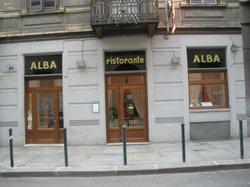 Ristorante Alba, Torino