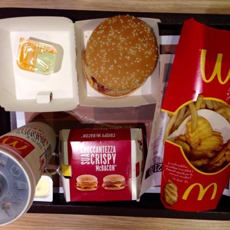 Foto del ristorante McDonald's - Senigallia
