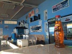 Foto del ristorante Lido Sciao Beach