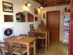Foto del ristorante Panino Rustico