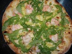 Foto del ristorante La Boutique della Pizza