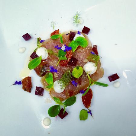 Foto del ristorante Is Fradis