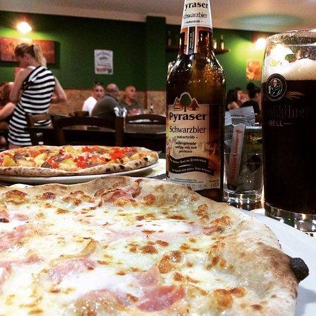 Foto del ristorante Menhir Pub-Pizzeria