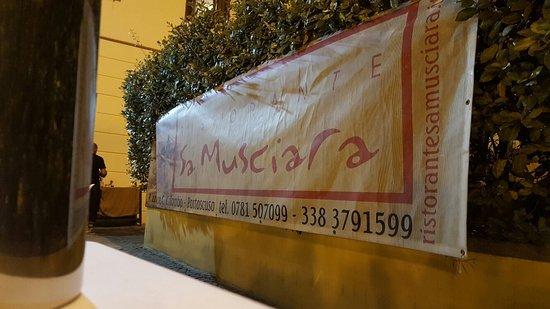 Foto del ristorante Sa Musciara