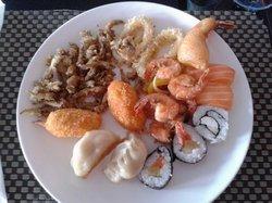 Il Sole Rosso Sushi Wok, Calenzano