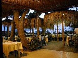 Foto del ristorante La Capannina