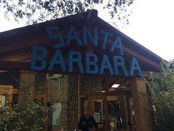 Foto del ristorante Ristorante Pizzeria Santa Barbara