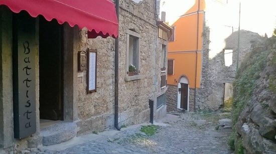 Foto del ristorante Pizzeria da Battista