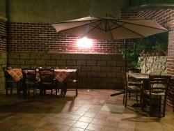 Foto del ristorante Ristorante Pizzeria Principe d'Ogliastra