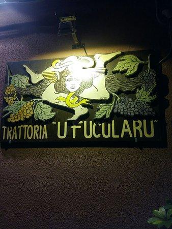 Foto del ristorante U Fucularu