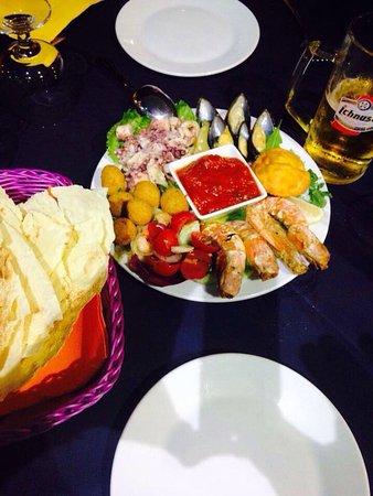 Foto del ristorante Viaggi Sapori