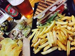 Foto del ristorante Island Beer