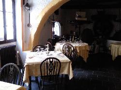 Vecchio Frantoio, Badalucco