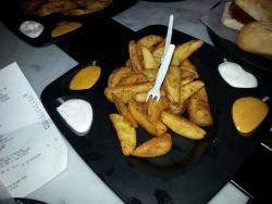 Foto del ristorante 100 Montaditos - Latina