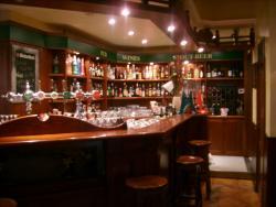 Foto del ristorante full time wine bar osteria