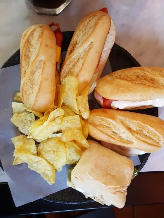 Foto del ristorante 100 Montaditos - Pomezia