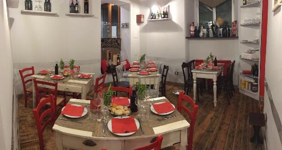 Foto del ristorante Le Rune
