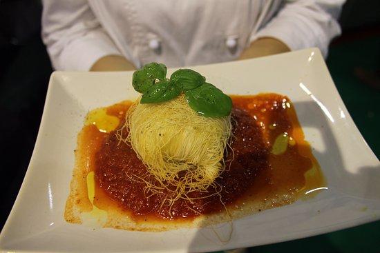 Foto del ristorante La Corte