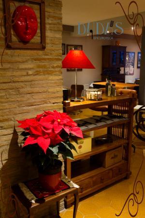 Foto del ristorante Dudas Epicuroteca