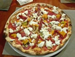 Ptb - Pizzeria Tony Barba, Fara Vicentino