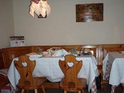 Foto del ristorante Trattoria Ponte delle Bele
