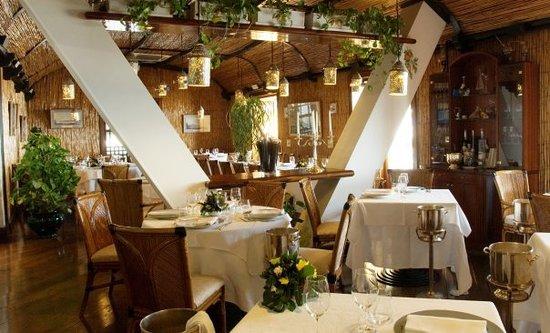 Foto del ristorante La Cantinella