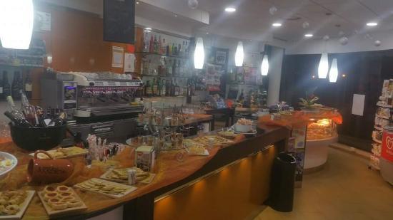 Foto del ristorante Icaffe099