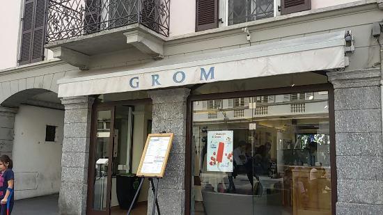 Foto del ristorante Grom - Lecco