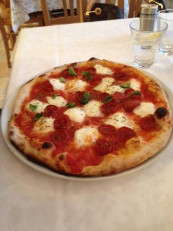 Pizzeria Brancati Vittorio, Santorso