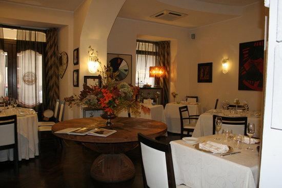 Foto del ristorante La Posta