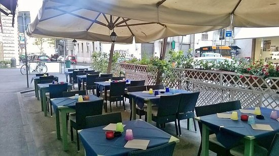 Foto del ristorante La lanterna