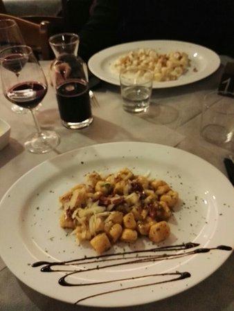 Pizzeria Grappolo Doro, Breganze