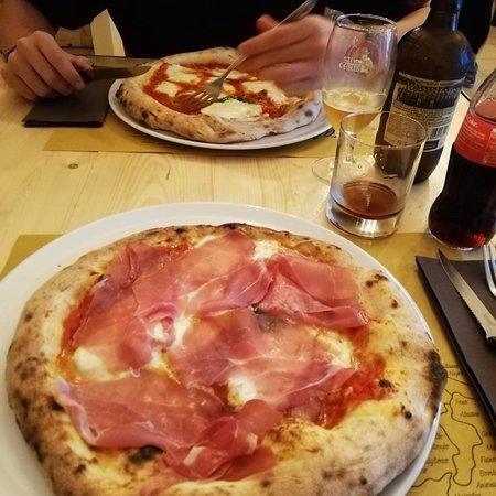 Foto del ristorante Pucceria di Anna e Enzo