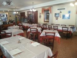 Foto del ristorante O Sole Mio