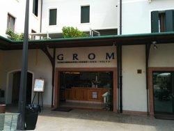 Foto del ristorante Grom - Treviso