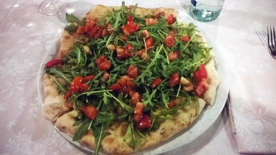 Pizzeria Alla Stella, Campese