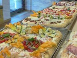 La Pizza Sfiziosa, Valdagno