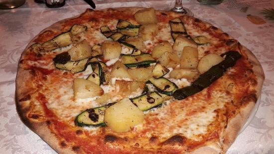 Pizzeria La Fenice, Costabissara