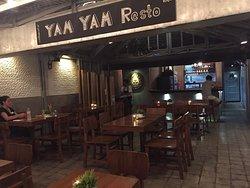 Foto del ristorante YAM YAM