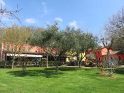 Trattoria Tipica Valle Verde Snc, Villaga