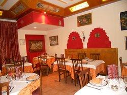 Foto del ristorante Ristorante Indiano Gandhi